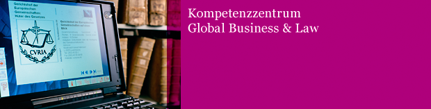 Global Business & Law